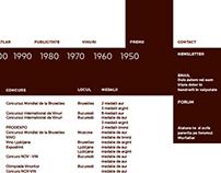 Murfatlar Website