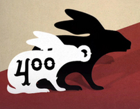 400 Rabbits Contest