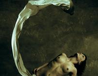 The Textile series [2005]