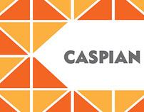 Caspian Heavy Lift