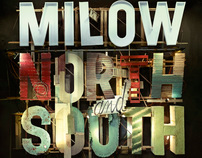 Milow Album 'North and South'