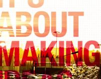 The Mars Volta - The Malkin Jewel (Fan Video Contest)