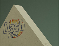 DASH ERA -Packaging&System-