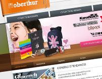 Editions Oberthur