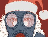 Apocalyptic Celebration–Christmas.