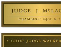 Thurgood Marshall US Courthouse