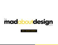 Ikea Contest Blog Design