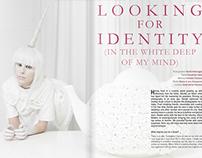 Dark Beauty Magazine, issue 40