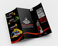 Brochure Foot Locker