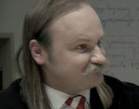 (2009) Viral video for 'Sandler Training'