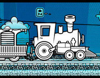 Trainism'