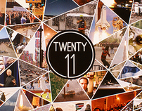 Twenty 11