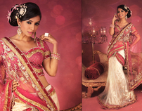 Saree Catalogue for indrani's