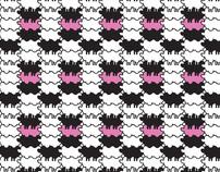 Sheep Pattern