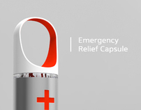 Emergency Relief Capsule