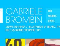 gabrielebrombin.com