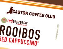 Castor Coffee Club