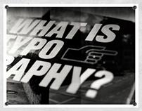 Film Photography - Double Exposure