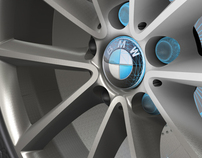Rims BMW Z4