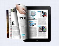 VDP Magazine Web Site