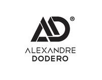 Identidad visual para Alexandre Dodero