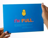 Design Advocacy Mailer