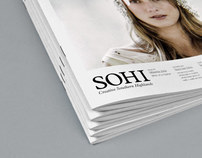 SOHI magazine