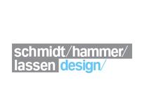 Schmidt Hammer Lassen Design