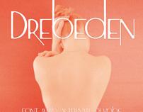 free font Drebeden