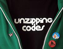Unzipping Codes