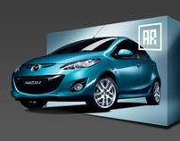 Mazda - Defy Convention