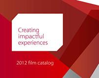 D3D Cinema Catalog