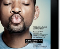 People Magazine Cover Redesign