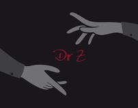 Dr Z - Business card
