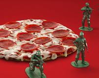 Totino's Pizza Favorite