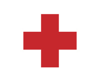 Cruz Vermelha Angola Rebrand