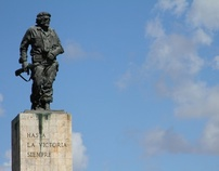 Representa, Cuba.