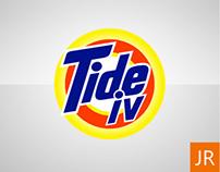 TideIV Detergent Dispenser