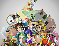 iOS & Android Entertainment