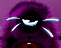 Yoomiiz Pink Character