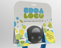 Eddy Loco - An Educational Toy