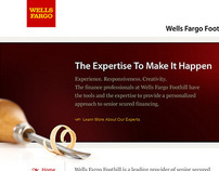 Wells Fargo Foothill