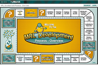 MRL Drug Development eLearning Course