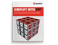 Würth CPS Image Brochure