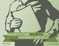 Human Capital - Graphic Design Studies
