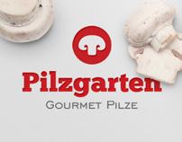Pilzgarten