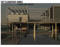 Taft Elementary Annex School Design
