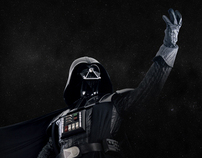 Star Wars Website Redesign: A Universe for a Universe