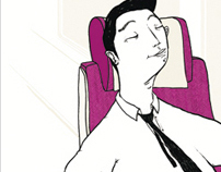 Renfe - Business