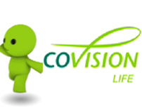 Covision - The nine lives of Covey
